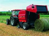 RB Fixed chamber round balers